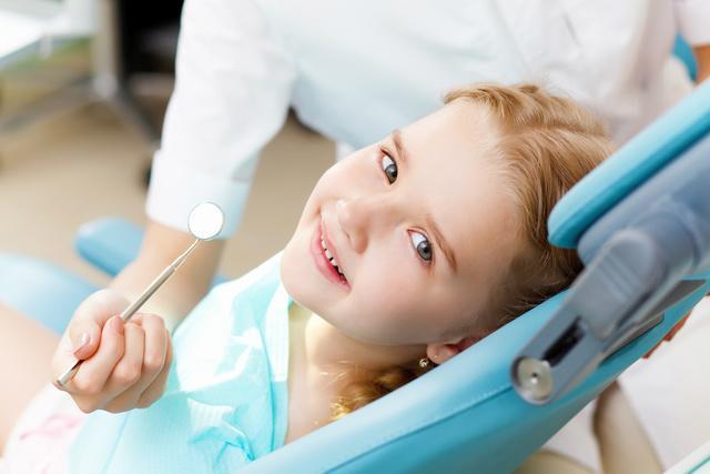 已經有蛀牙了,還可以做窩溝封閉嗎?