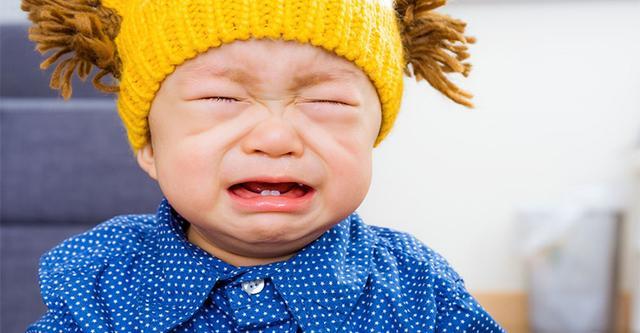 寶寶只要開始長出牙齒,口腔中的細菌就會暴增十倍