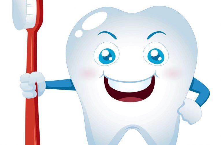 預防牙周病、製作好假牙 醫:維持牙齒健康關鍵是…