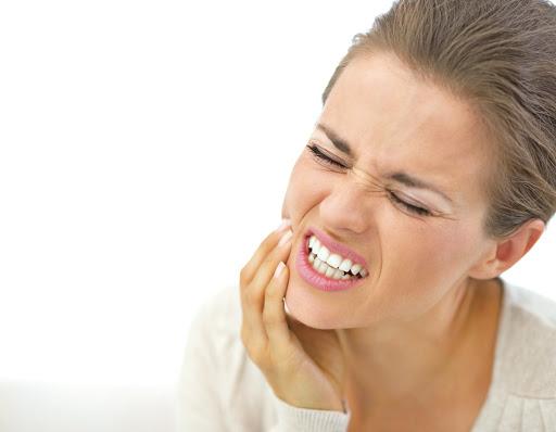 [新聞] 不想再牙痛了!中醫速止牙痛的7個妙招